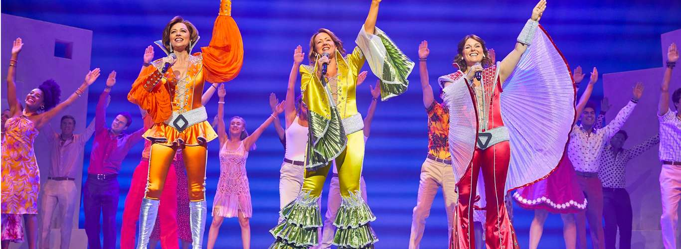Mamma Mia! To Perform In Colombo This December