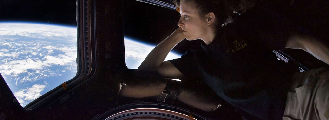 What Could NASA's Atomic Clock Mean for Space Tourism?