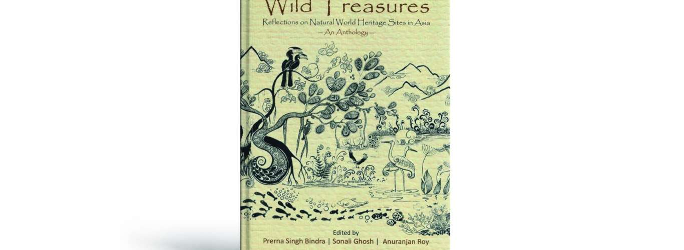 Wild Treasures: Reflections on Natural World Heritage Sites in Asia