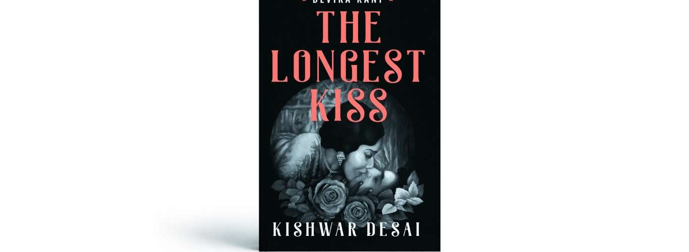 Book Review - The Longest Kiss: The Life and Times of Devika Rani