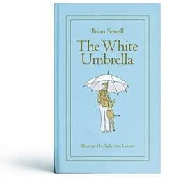 Book Review - The White Umbrella: Carrying Pavlova from Peshawar to London