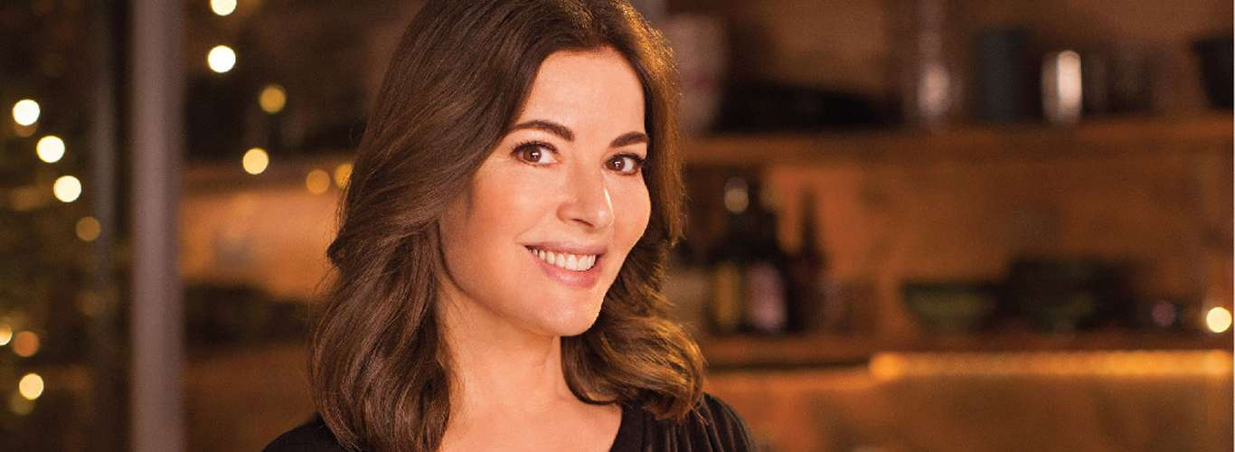 Did You Know That Nigella Lawson Is Coming To India?
