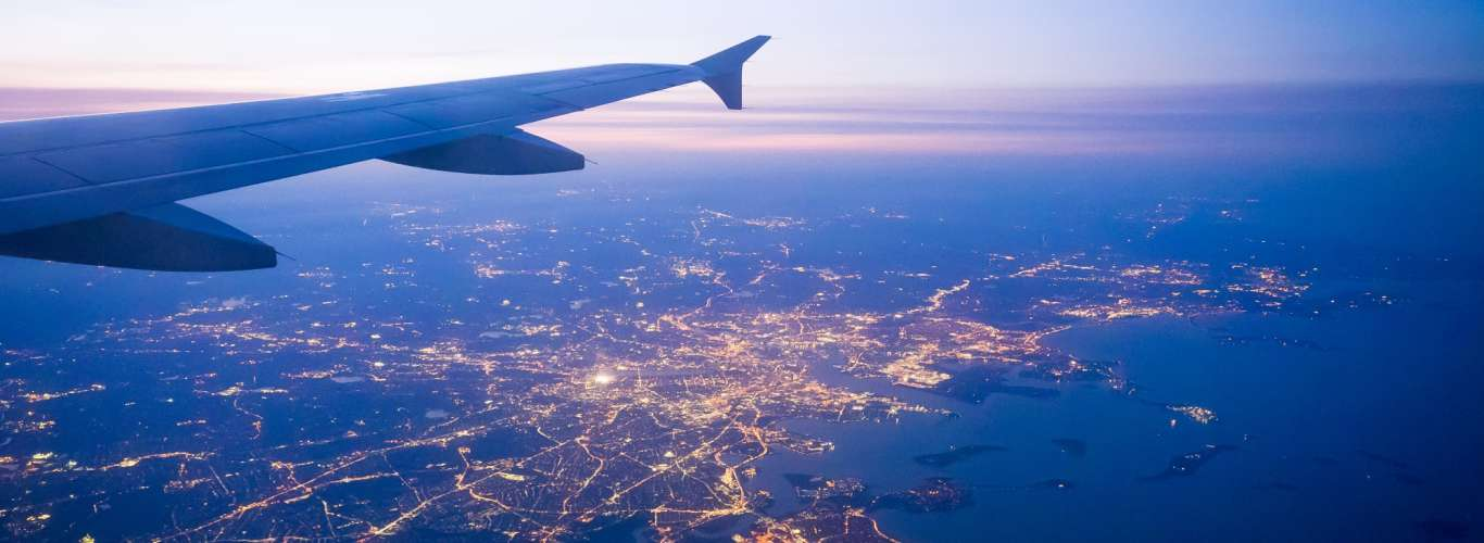 New Late Night Flights By Air India Will Set You Back By Just INR 1000