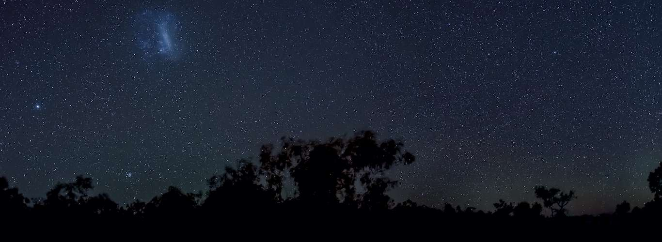 Niue is the World's First Whole Country to Become an International Dark Sky Place
