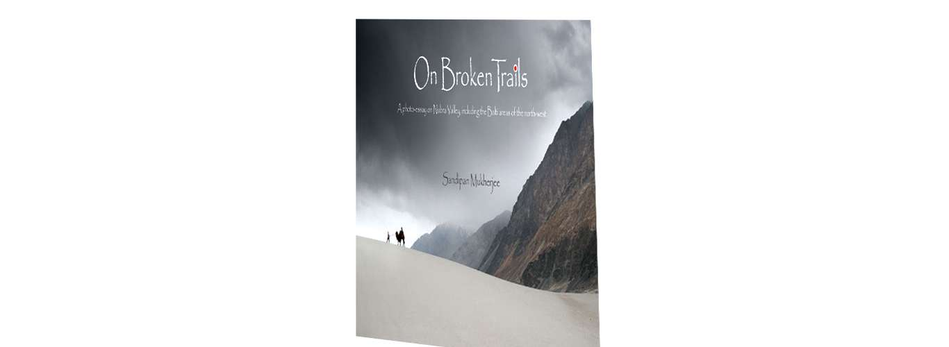 Book Review: On Broken Trails