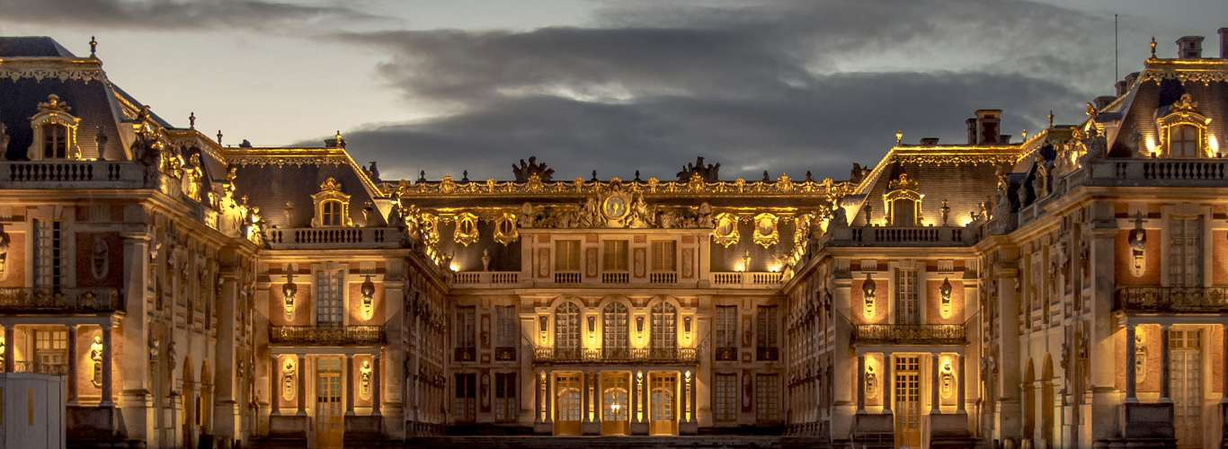 Palace of Versailles To Host Its First EDM Party; No Kidding