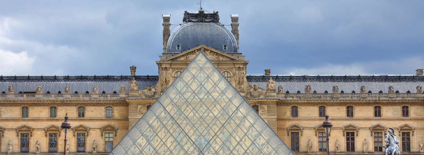 Iconic French Sites Remain Off Limits