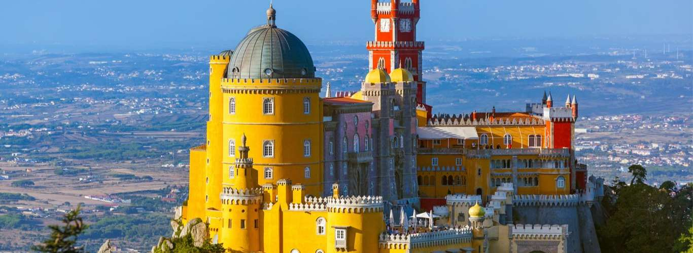 Portugal is Offering COVID-19 Travel Insurance
