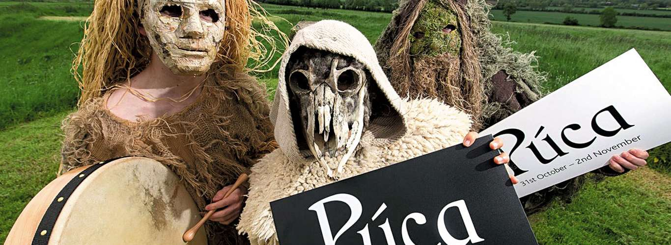 Moving Spirits : Púca Festival To Be Held In Ireland This Halloween