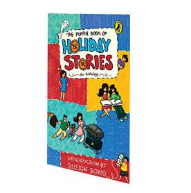 Book Review: The Puffin Book of Holiday Stories