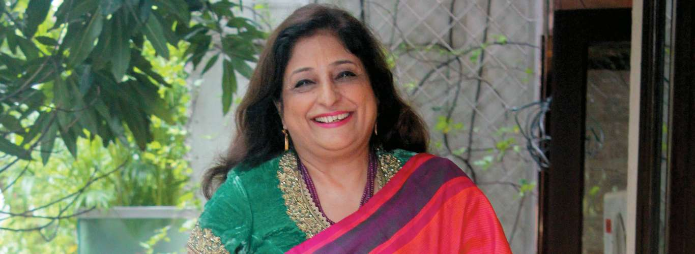 Sea No Evil: Ratna Chadha Tells Us All About The Cruise Life
