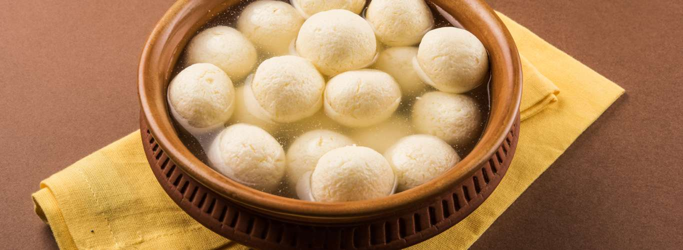 Odisha ends July on a sweet note, granted GI tag for its rasagola