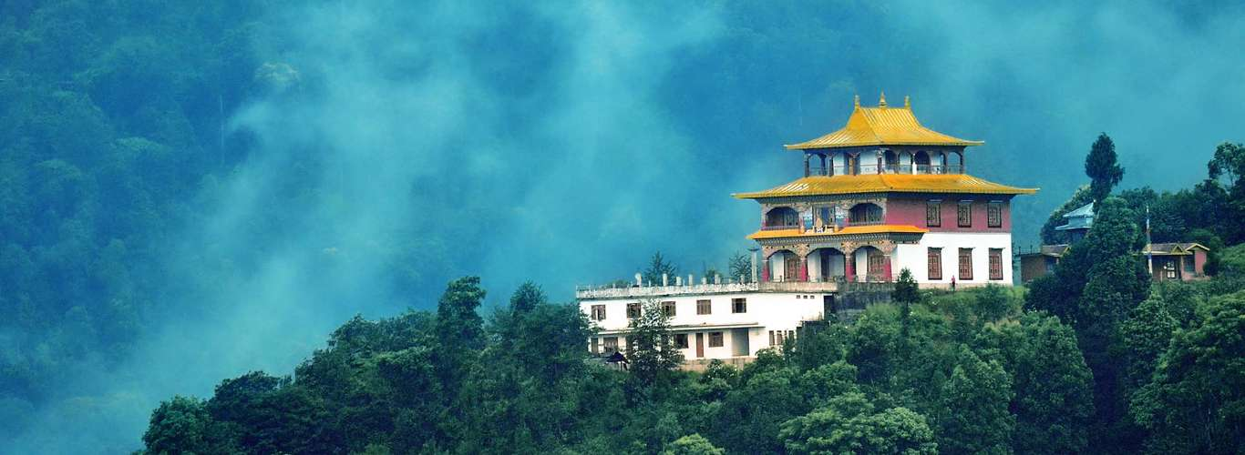 Sikkim's First-Ever Airport Is Here!