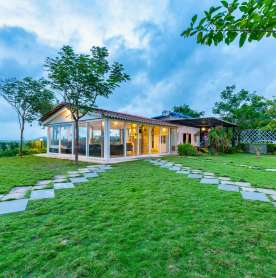 SaffronStays Expands its Bouquet of Vacation Rental Homes