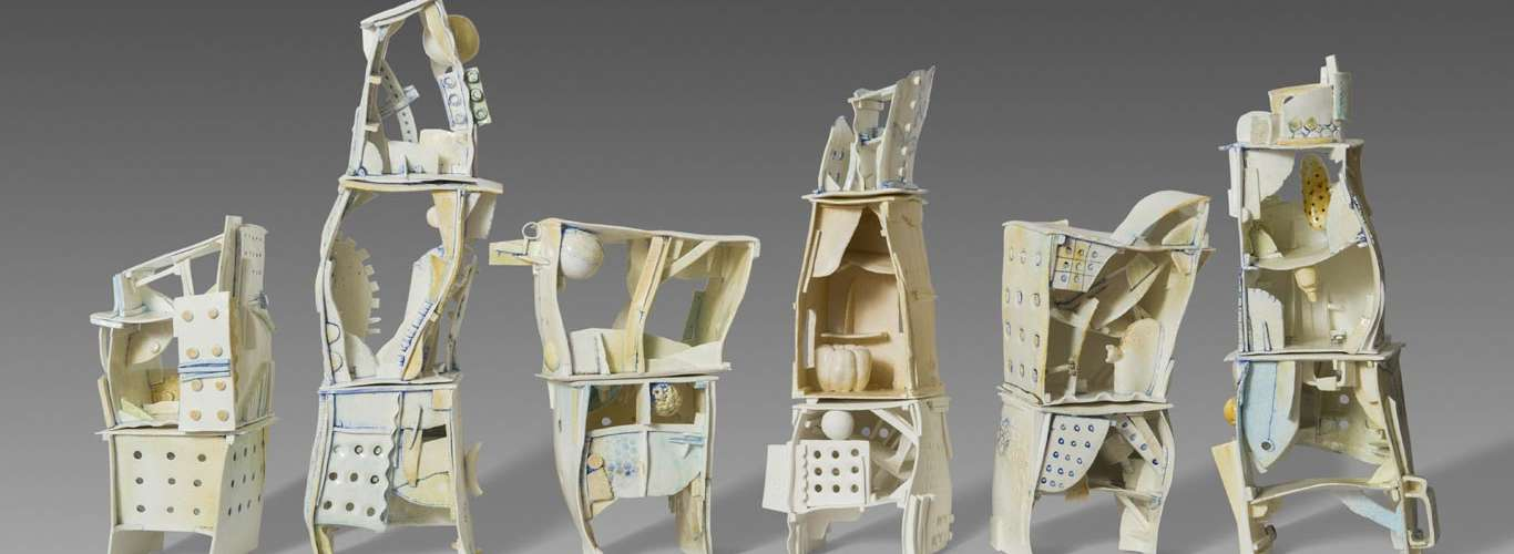 Handle With Care: India's First Ceramics Triennale For Artists