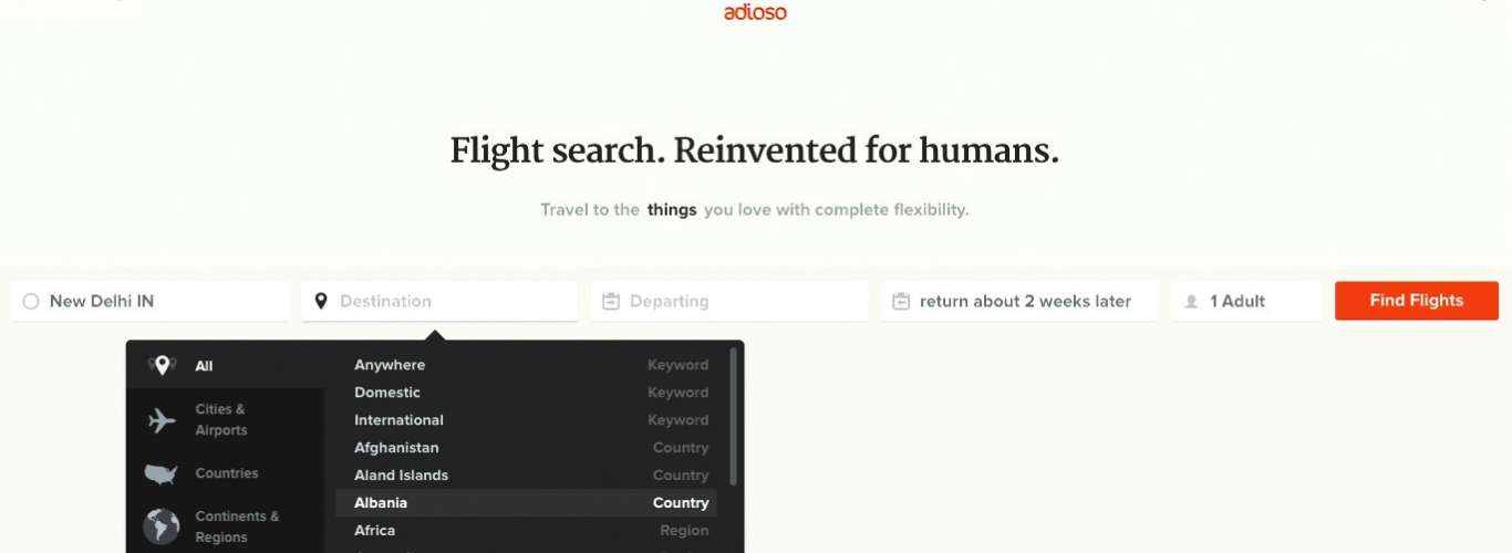 Planning A Travel Itinerary Is Simple With adioso.com