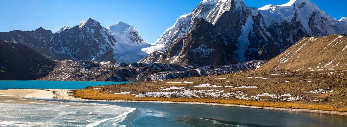 Sikkim Shuts Borders for Tourists Till October