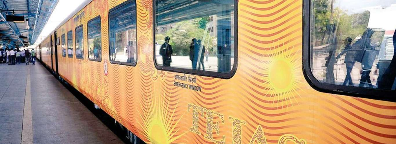 Passengers Will Now Be Compensated In Case Of Train Delay