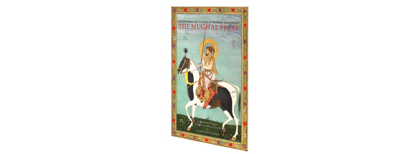 Book Review: The Mughal Feast