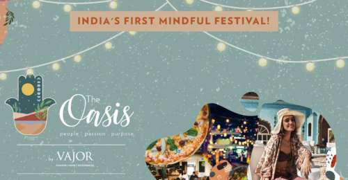Head To This Mindful Experiential Festival If You Are In Delhi This Weekend