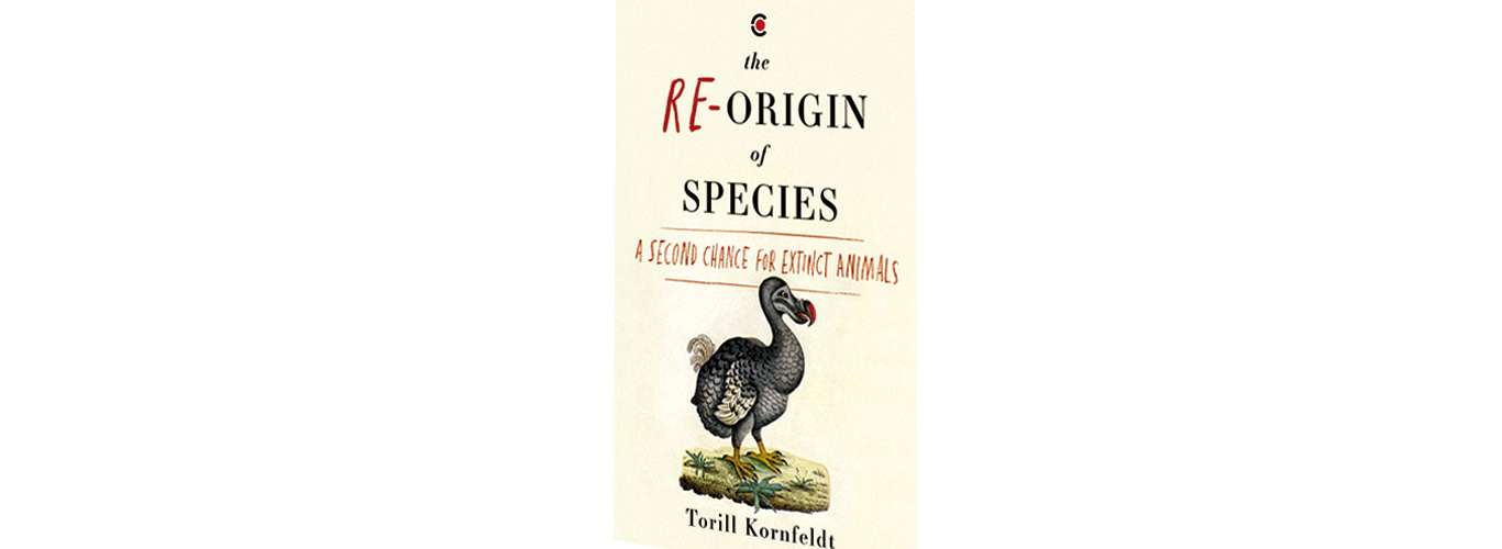 Book Review: The Re-Origin Of Species