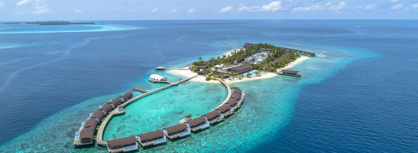 The Maldives Welcomes The Westin Hotels & Resorts This October