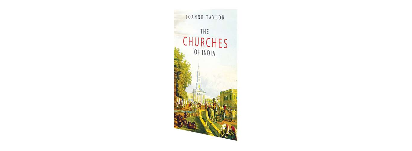 Book Review: The Churches of Goa