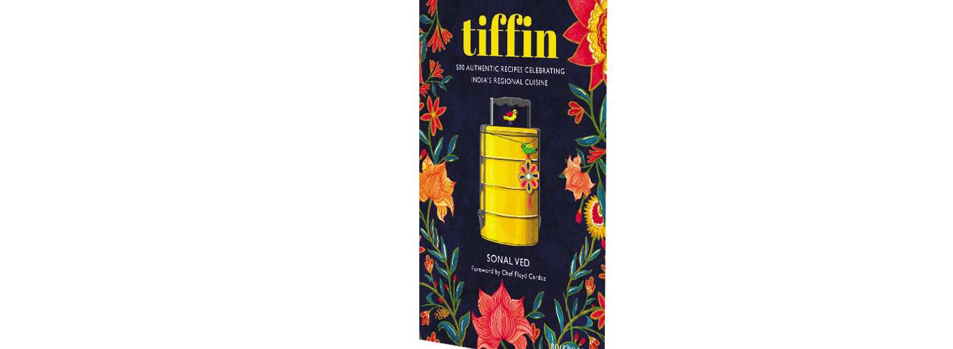 Book Review: Tiffin
