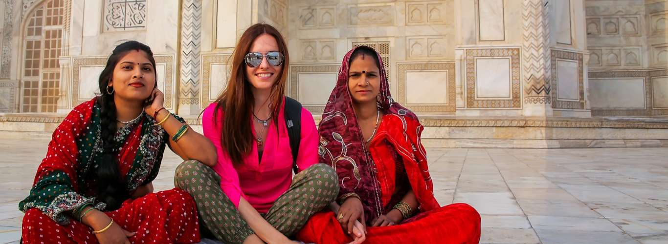 International Travellers Can Visit India With Tourist Visas