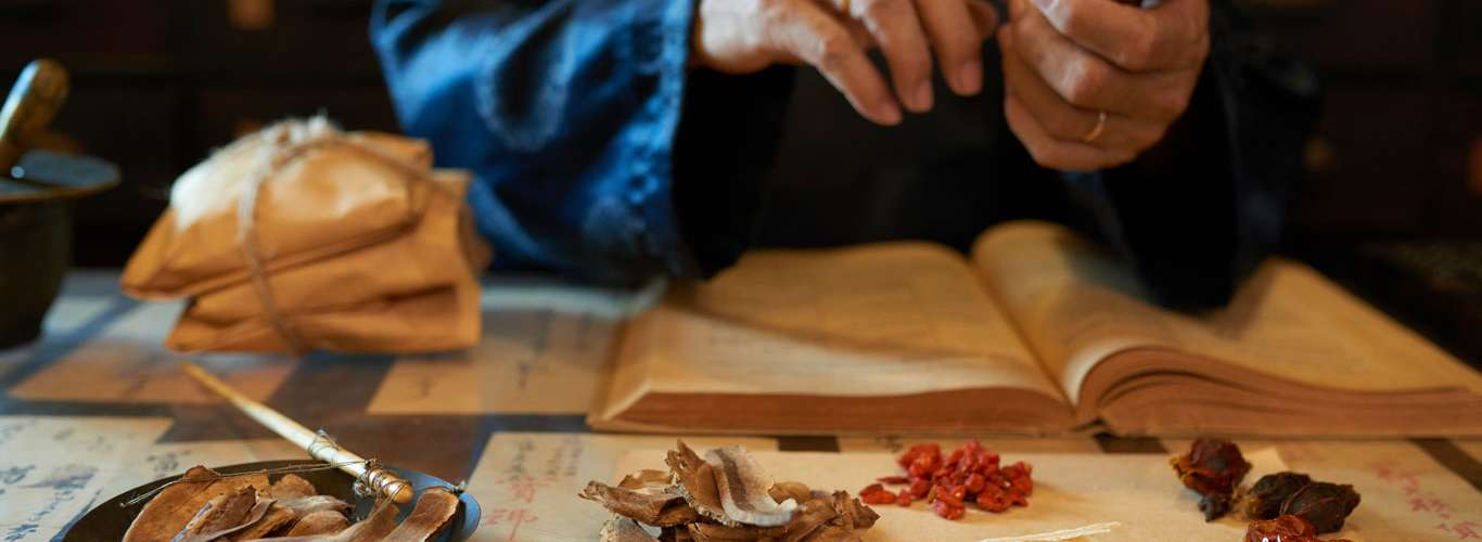 WHO Recognised Traditional Chinese Medicine Threatens Wildlife