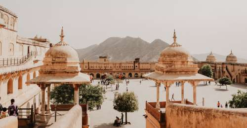Jaipur's Railway Station Is The Cleanest In The Country
