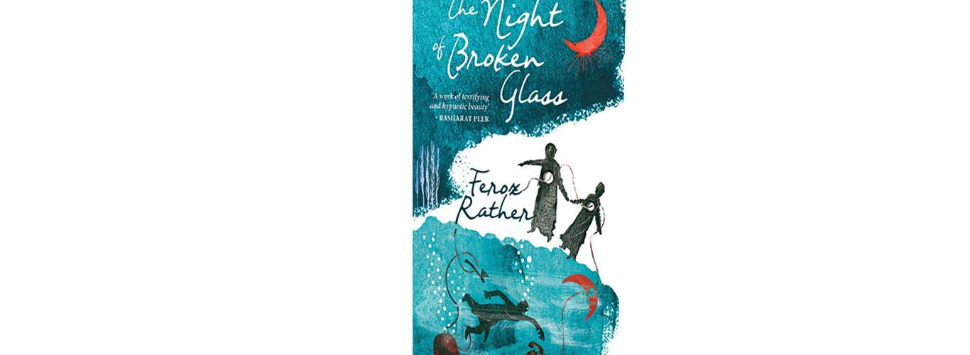 Book Review: The Night of Broken Glass
