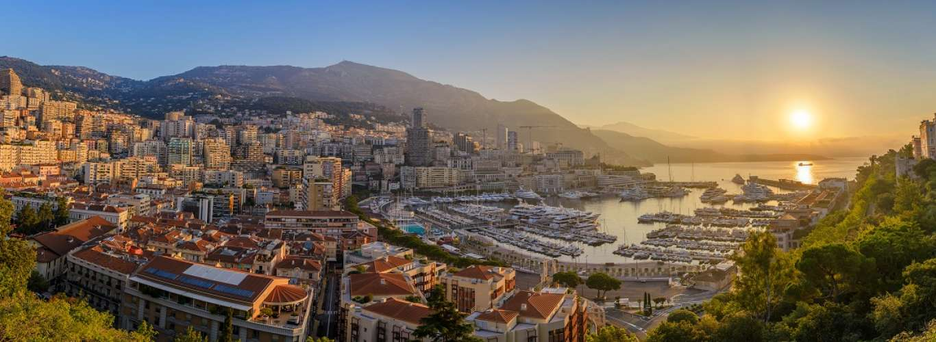 Monaco Gears Up For Tourists