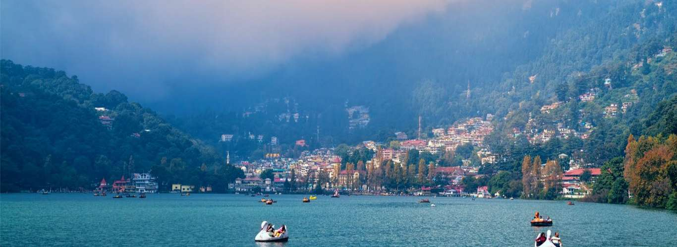Uttarakhand has Reopened, Head out for the Mountains