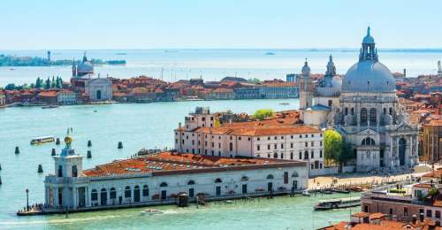 Lagoons may soon be revived in Venice by Italian researchers