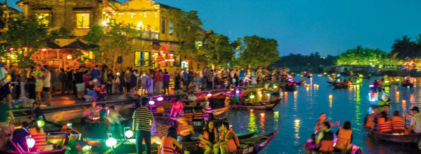 Are You Going To Vietnam For The Full Moon Festival?