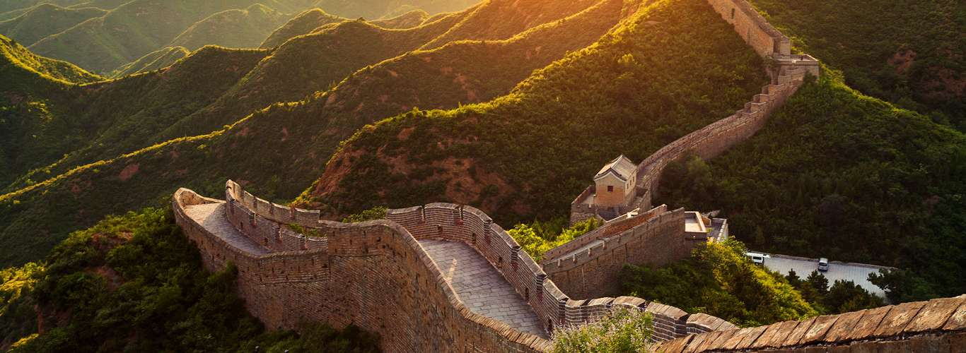 The Great Wall of China will Now Restrict Visitor Entries