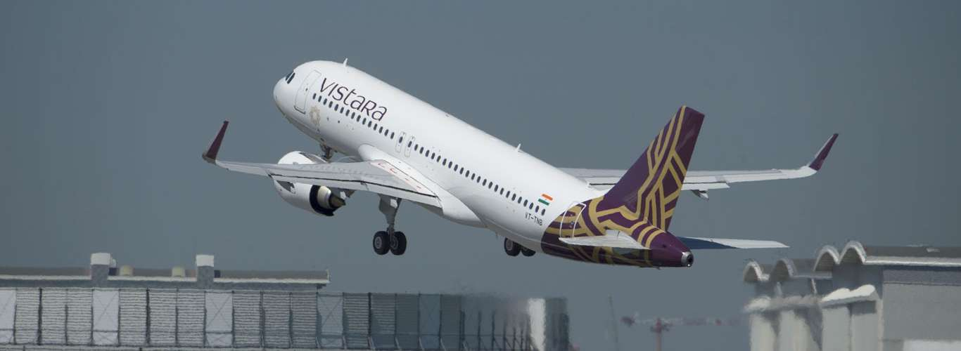 Spreading Wings: Leslie Thng Talks About The Future Of Vistara