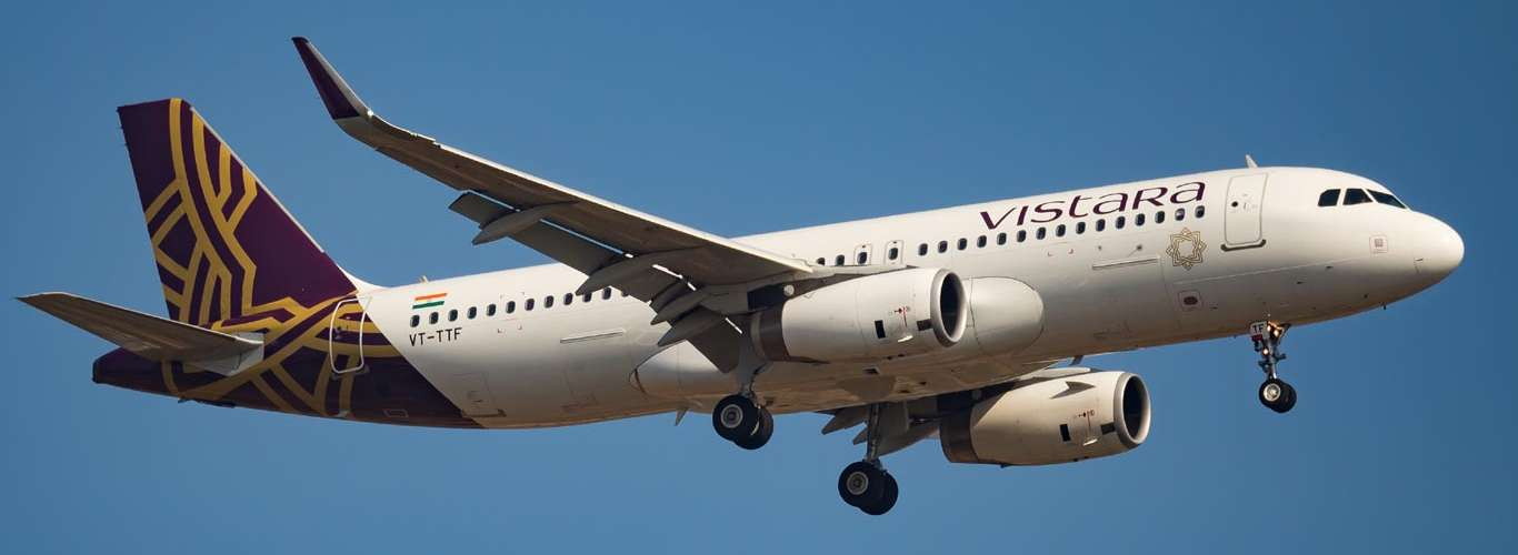 Buy Cheaper Flight Tickets With Vistara's 'Lite' Prices