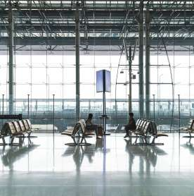 Travel Bans are Unsustainable, says WHO