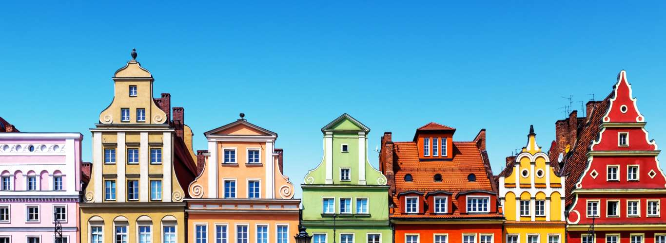 Poland Awaits: Direct Flights From India To Warsaw For The First Time