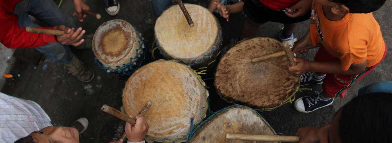 Celebrate the Behdeinkhlam Festival in Meghalaya This July