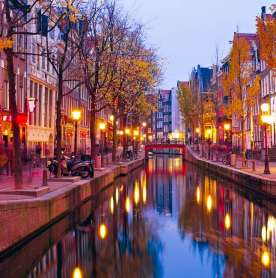 Why Amsterdam is Saying No to Cannabis Cafes
