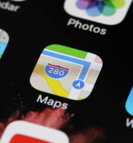 Apple Maps Set to Give Curated Travel Info