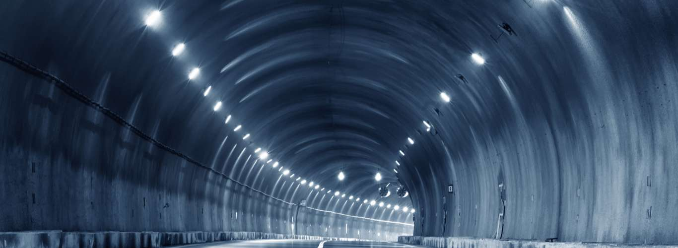 The World's Longest High Altitude Tunnel is now Open, in India