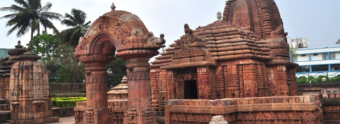 10th Century Temples Destroyed in a Demolition Drive