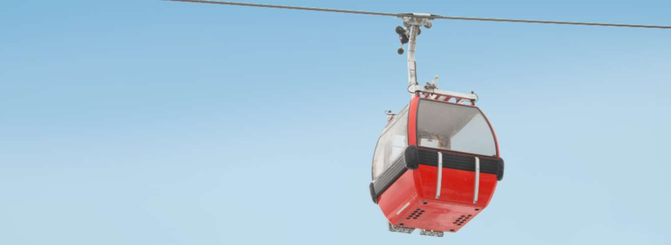 Cable Cars In Chandni Chowk? It's A Possibility!