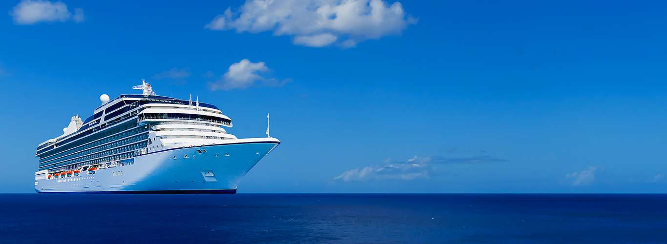 This Cruise Will Take You Around The World In 117 Days!