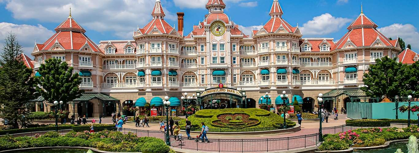 Disneyland Set to Re-open after Celebrating 65th Birthday Virtually