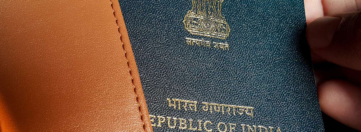 Indians! Say Hello to the E-Passport